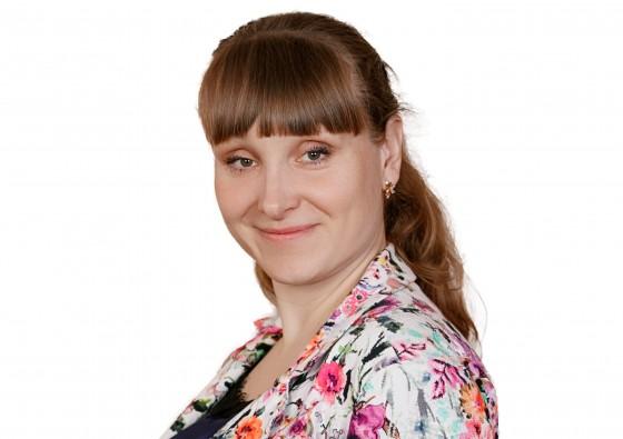 Змиевская Анна АлександровнаКл.руководитель, уч. химии (1)